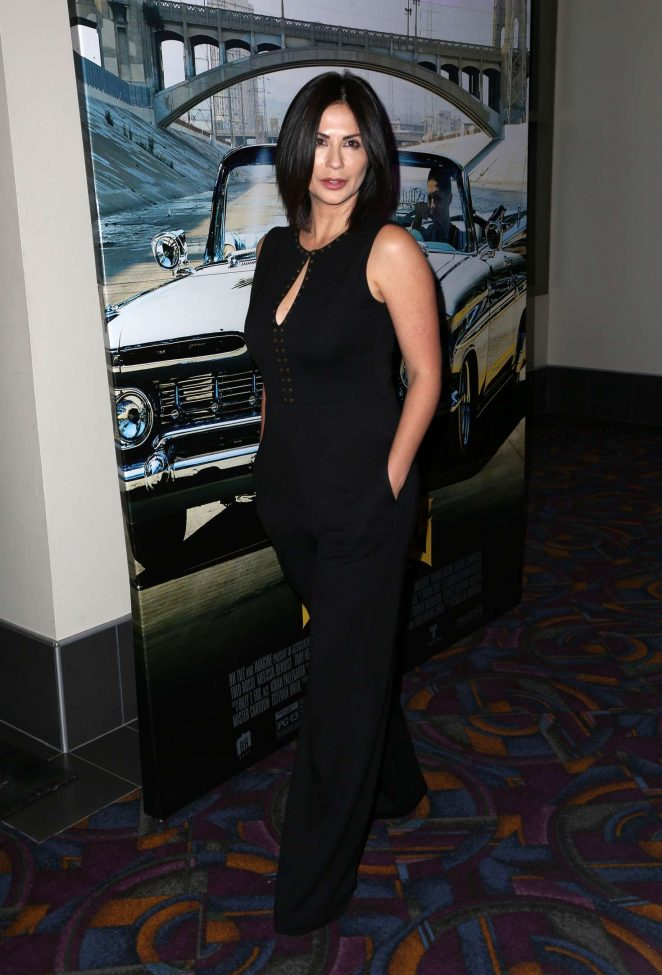 Sandra Eloani: Lowriders Screening in Los Angeles -07