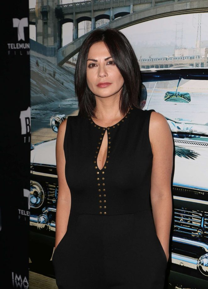 Sandra Eloani: Lowriders Screening in Los Angeles -09