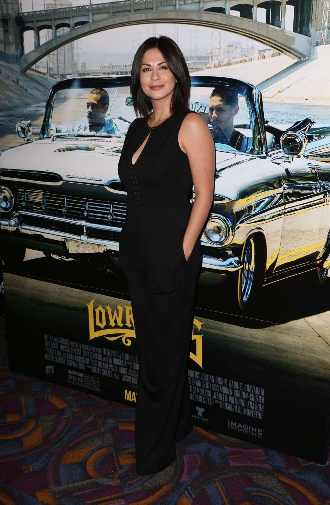 Sandra Eloani: Lowriders Screening in Los Angeles -11