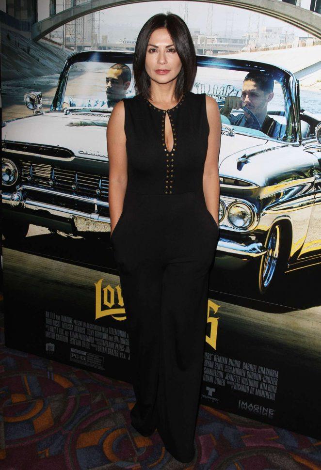 Sandra Eloani: Lowriders Screening in Los Angeles -16