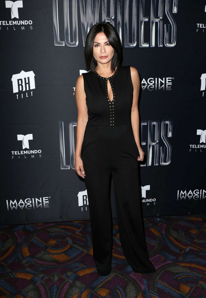 Sandra Eloani: Lowriders Screening in Los Angeles -17