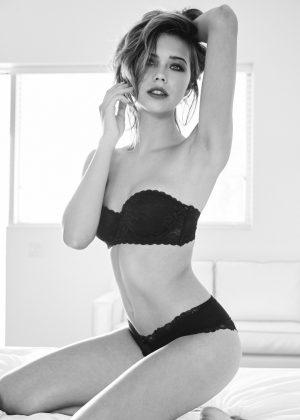 Sandra Kubicka - Beth Studenberg Photoshoot 2016