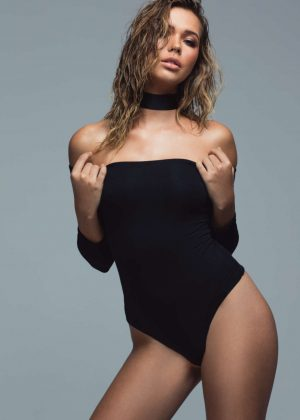 Sandra Kubicka - Eliza Stegienka Photoshoot (October 2016)