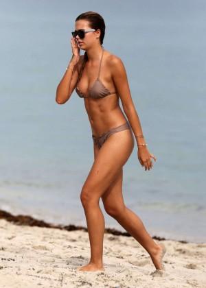 Sandra Kubicka: Hot in Bikini -17