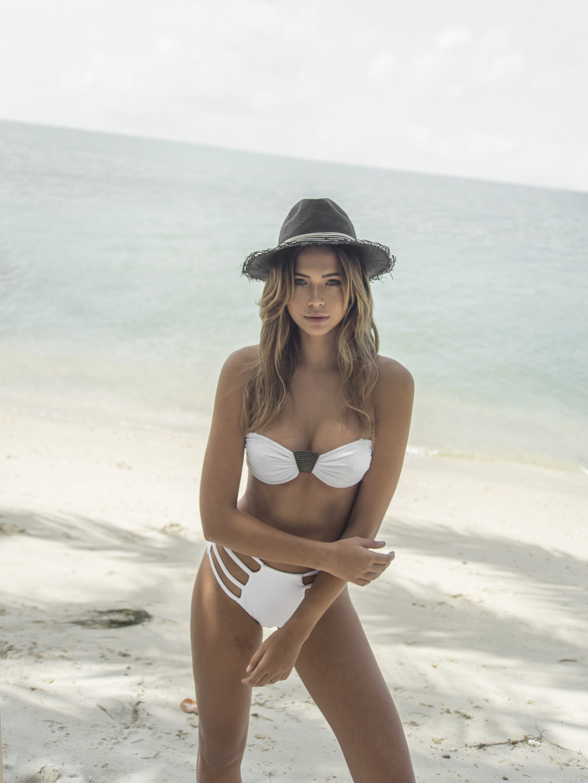 Sandra Kubicka 2016 : Sandra Kubicka: Justin Macala Bikini Photoshoot 2016 -10