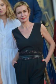 Sandrine Bonnaire - 33rd Cabourg Film Festival Day 2 in France