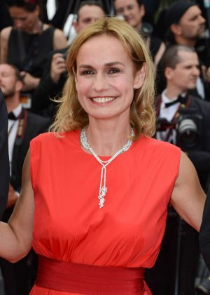 Sandrine Bonnaire - 'The Double Lover' Premiere at 70th Cannes Film Festival