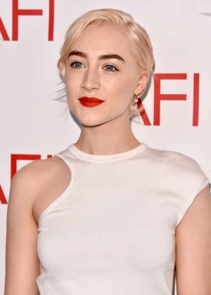 Saoirse Ronan - 2018 AFI Awards in Los Angeles