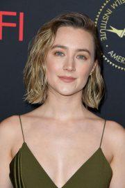 Saoirse Ronan - 2020 AFI Awards in Beverly Hills