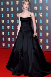 Saoirse Ronan - 2020 British Academy Film Awards in London