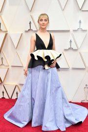 Saoirse Ronan - 2020 Oscars in Los Angeles