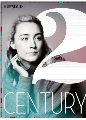 Saoirse Ronan and Greta Gerwig - Total Film Magazine (March 2018)