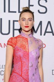Saoirse Ronan - 'Little Women' Premiere in Paris