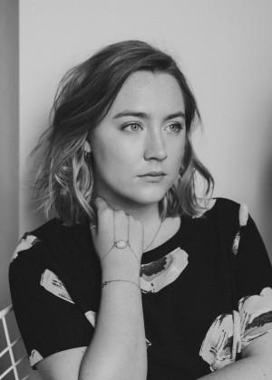 Saoirse Ronan - New York Times Photoshoot