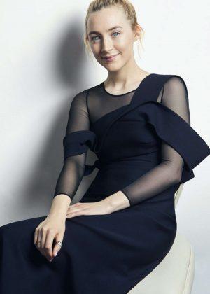 Saoirse Ronan - Spur Magazine (July 2018)