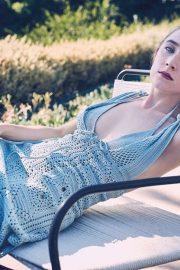 Saoirse Ronan - Variety Magazine (December 2019)
