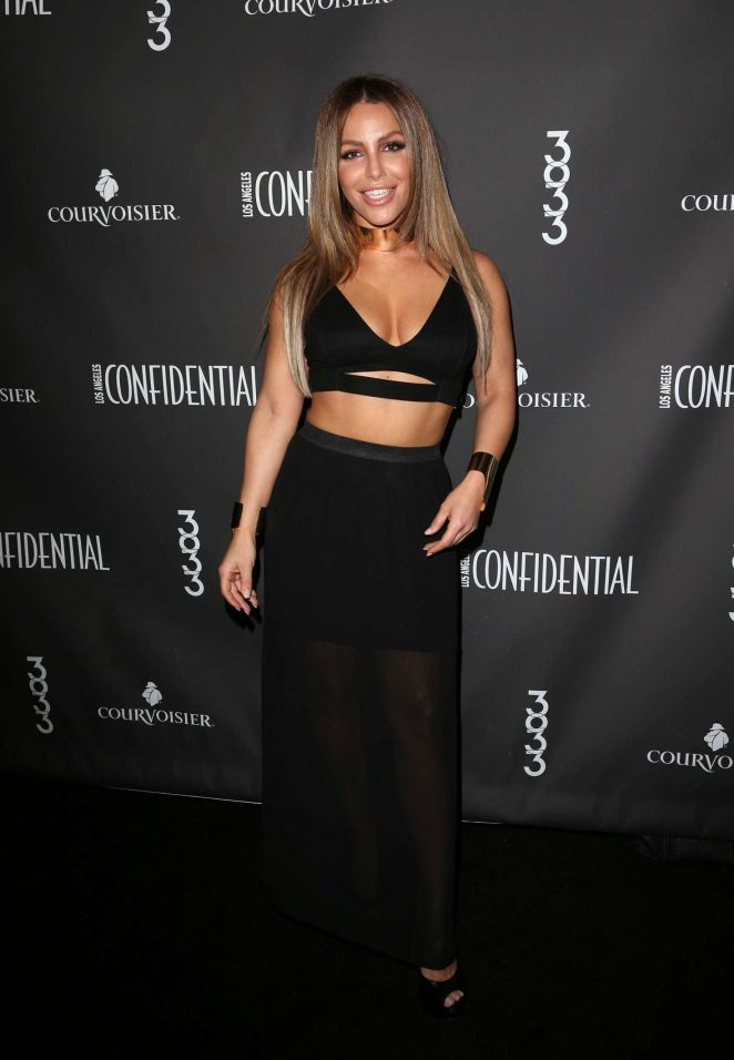 Sara Dastjani: Confidential Celebrates Winter Issue With Cover Star Zoe Saldana -18