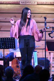 Sara Evans - Performs at City Winery in Nashville