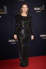 Sara Forestier - 45th Cesar Awards in Paris