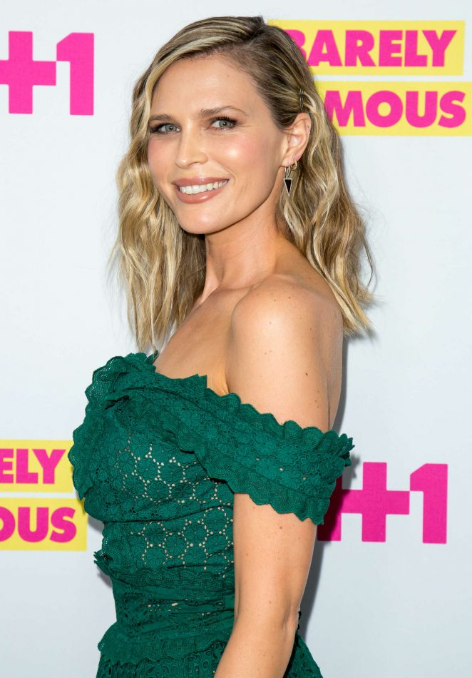 Sara Foster - 'Barely Famous' Season 2 Premiere in West Hollywood