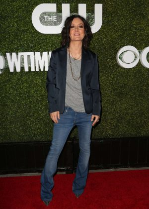 Sara Gilbert - 2016 CBS CW Showtime Summer TCA Party in West Hollywood