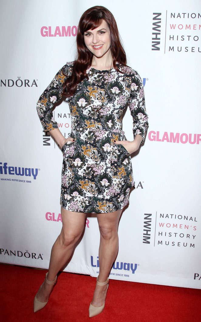 Sara Rue - 5th Annual Women Making History Brunch in Beverly Hills
