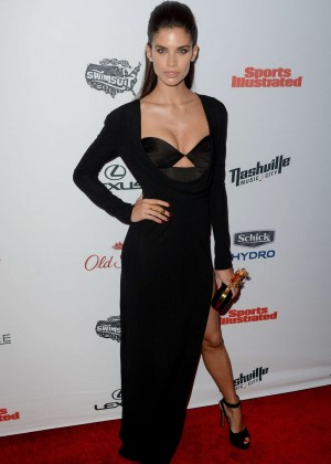 Sara Sampaio - 2015 Sports Illustrated Swimsuit Issue Celebration in NYC