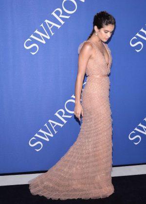 Sara Sampaio - 2018 CFDA Fashion Awards In New York