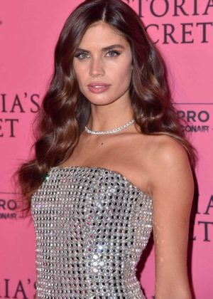 Sara Sampaio - 2018 Victoria's Secret Fashion Show After Party in NY