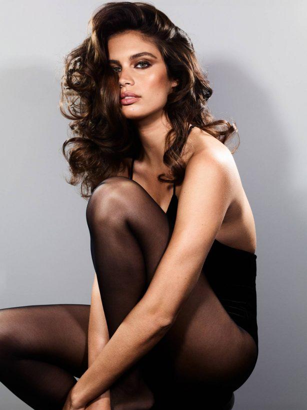 Sara Sampaio - Ben Hassett Photoshoot for Violet Grey 2020