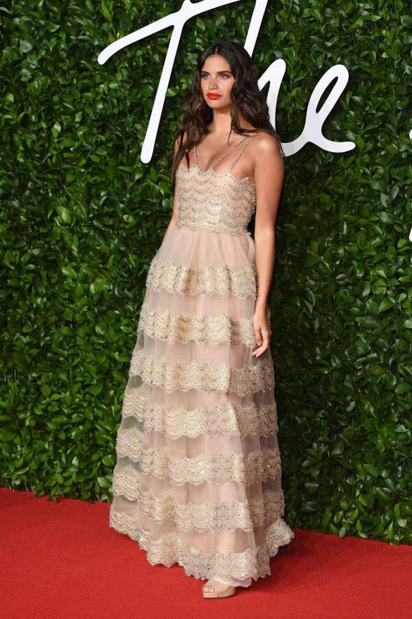 Sara Sampaio 2019 : Sara Sampaio – Fashion Awards 2019 in London-06