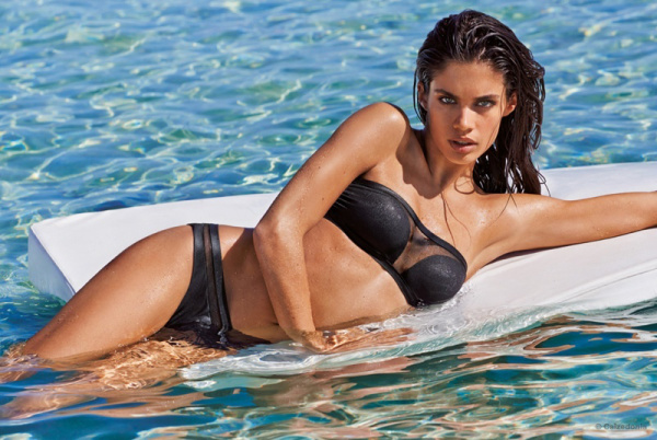 Sara Sampaio with Bikini Pic 34 of 35