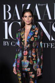 Sara Sampaio - Harper's BAZAAR Celebrates 'ICONS By Carine Roitfeld' in NYC
