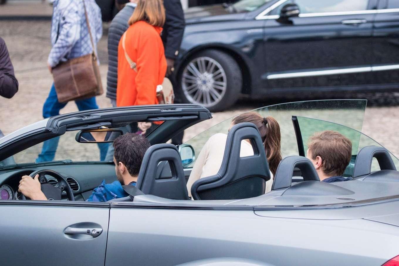 Sara Sampaio 2019 : Sara Sampaio: Leaves her hotel in Cannes-01