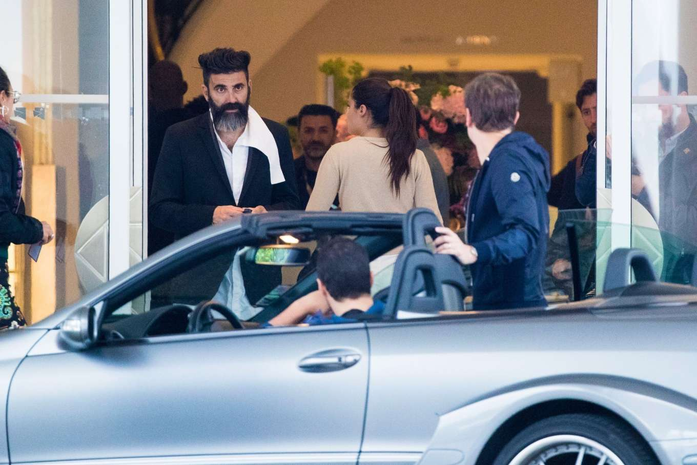 Sara Sampaio 2019 : Sara Sampaio: Leaves her hotel in Cannes-02