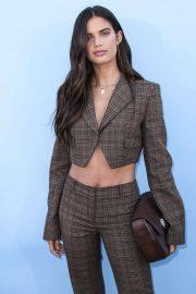 Sara Sampaio - Michael Kors show - New York Fashion Week 2019