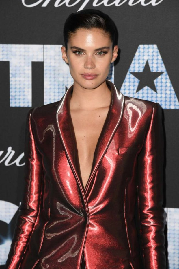 Sara Sampaio - 'Rocketman' Gala Party at Cannes Film Festival