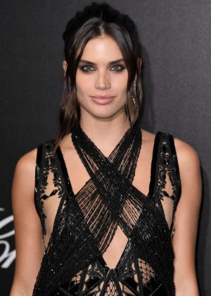 Sara Sampaio - Secret Chopard Party at 208 Cannes Film Festival