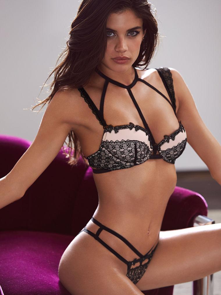 Sara Sampaio - Victoria's Secret Photoshoot (June 2015)