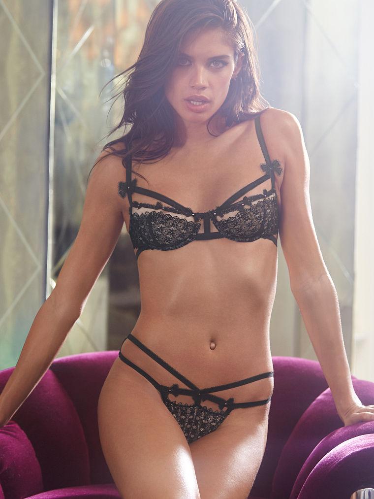 Sara Sampaio 2015 : Sara Sampaio: Victorias Secret 2015 -06