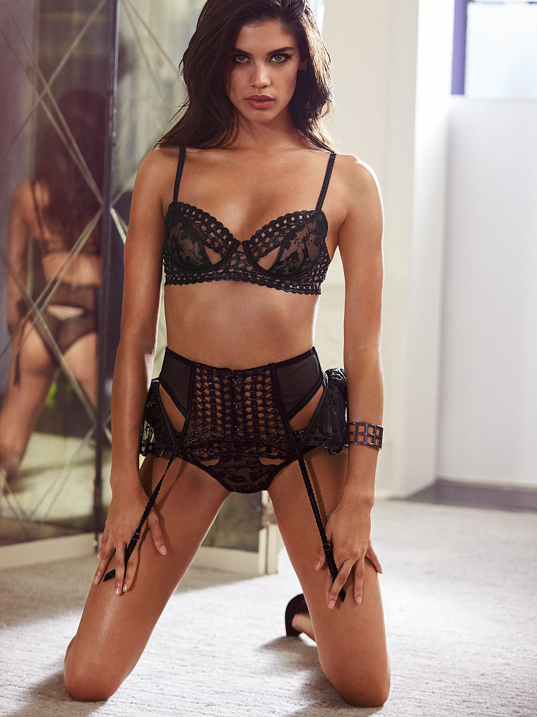 Sara Sampaio 2015 : Sara Sampaio: Victorias Secret 2015 -07