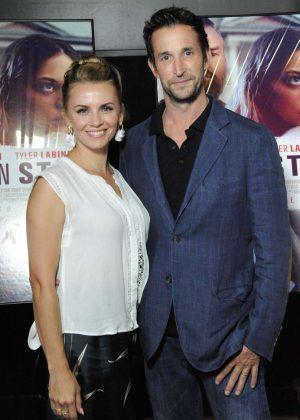 Sara Wyle - 'Broken Star' Premiere in Los Angeles