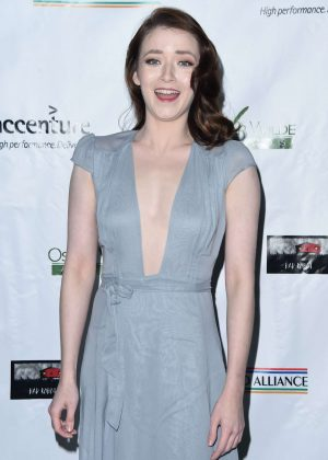 Sarah Bolger - 12th Annual Oscar Wilde Awards in Santa Monica