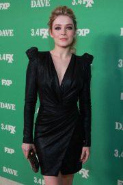 Sarah Bolger - 'Dave' Premiere in Los Angeles