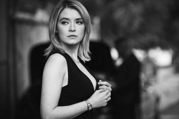 Sarah Bolger - Mayans MC Season 2 Promoshoot 2019