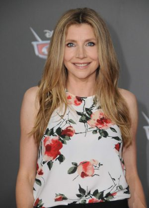 Sarah Chalke - Disney and Pixar's 'Cars 3' Premiere in Anaheim