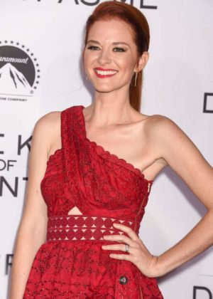 Sarah Drew - 'Same Kind Of Different As Me' Premiere in LA