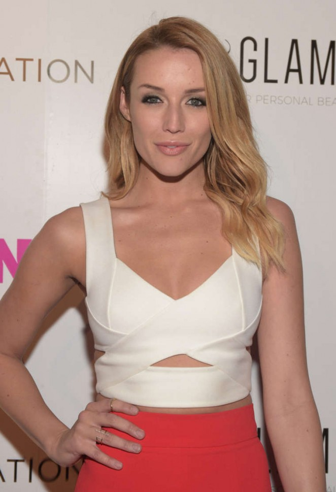 Sarah Dumont - NYLON Young Hollywood Party 2015 in Hollywood