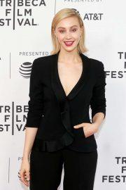 Sarah Gadon - 'American Woman' Premiere at 2019 Tribeca Film Festival in NYC