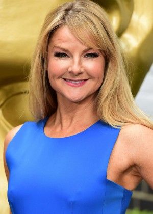 Sarah Hadland - British Academy Television Craft Awards 2016 in London